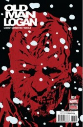 Old Man Logan (2016) -7- Bordertown : Conclusion