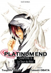Platinum End -Num09- La Tour du Mal