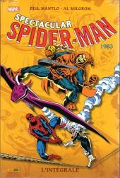 Spectacular Spider-Man (L'intégrale) -7- L'intégrale 1983