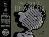 Snoopy & Les Peanuts (Intégrale Dargaud) -17- 1983 - 1984