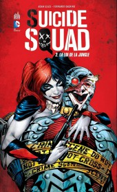 Suicide Squad -2- La Loi de la jungle