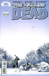 Walking Dead (The) (2003) -8- The Walking Dead #8