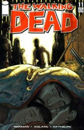Walking Dead (The) (2003) -11- The Walking Dead #11