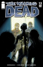 Walking Dead (The) (2003) -13- The Walking Dead #13
