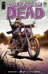 Walking Dead (The) (2003) -15- The Walking Dead #15