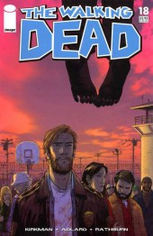 Walking Dead (The) (2003) -18- The Walking Dead #18