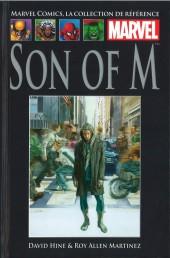 Marvel Comics - La collection (Hachette) -6263- Son of M