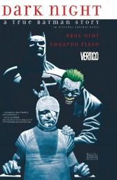 Dark Night: A True Batman Story (2016) - Dark Night: A True Batman Story
