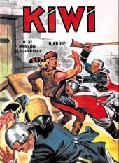 Kiwi -87- Guerre à l'oppresseur