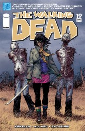Walking Dead (The) (2003) -19- The Walking Dead #19