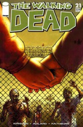 Walking Dead (The) (2003) -21- The Walking Dead #21