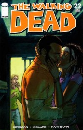 Walking Dead (The) (2003) -22- The Walking Dead #22
