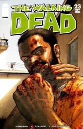 Walking Dead (The) (2003) -23- The Walking Dead #23
