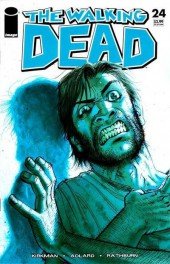 Walking Dead (The) (2003) -24- The Walking Dead #24