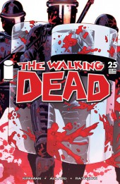 Walking Dead (The) (2003) -25- The Walking Dead #25