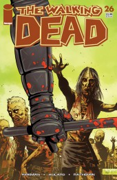 Walking Dead (The) (2003) -26- The Walking Dead #26
