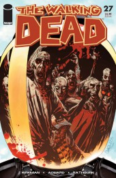 Walking Dead (The) (2003) -27- The Walking Dead #27