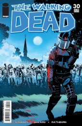 Walking Dead (The) (2003) -30- The Walking Dead #30