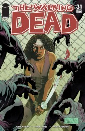 Walking Dead (The) (2003) -31- The Walking Dead #31