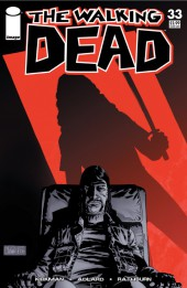 Walking Dead (The) (2003) -33- The Walking Dead #33