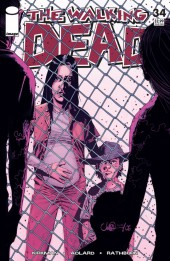 Walking Dead (The) (2003) -34- The Walking Dead #34