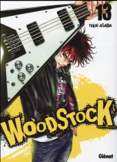 Woodstock -13- Tome 13