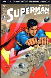 Superman Univers -HS02- No Limits