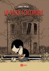 La voix Solitaire - La Voix Solitaire