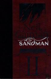Sandman (The) (1989) -OMNI02- The Sandman Omnibus Volume Two