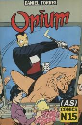 (AS) Comics -15147- Opium (6/6)