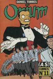 (AS) Comics -11143- Opium (4/6)