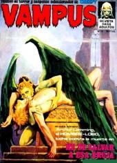 Vampus (Creepy en espagnol) -33- He de salvar a esa bruja