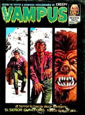 Vampus (Creepy en espagnol) -38- Sí señor Guileford