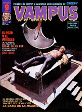 Vampus (Creepy en espagnol)