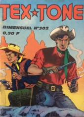 Tex-Tone -302- l'innocent