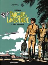 Tanguy et Laverdure (intégrale 2015) -5- Menace sur Mururoa