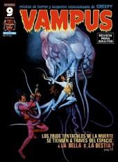 Vampus (Creepy en espagnol) -60- ¿La bella o la bestia?