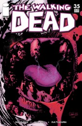 Walking Dead (The) (2003) -35- The Walking Dead #35
