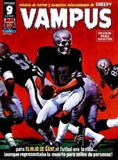Vampus (Creepy en espagnol) -65- El hijo de Sam