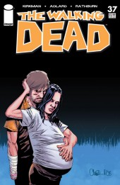 Walking Dead (The) (2003) -37- The Walking Dead #37