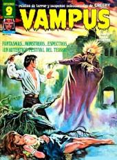 Vampus (Creepy en espagnol) -67- Vampus N°67