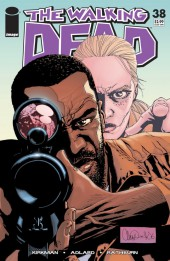 Walking Dead (The) (2003) -38- The Walking Dead #38