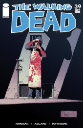 Walking Dead (The) (2003) -39- The Walking Dead #39