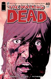 Walking Dead (The) (2003) -40- The Walking Dead #40