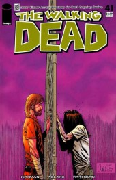 Walking Dead (The) (2003) -41- The Walking Dead #41