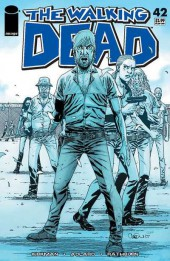 Walking Dead (The) (2003) -42- The Walking Dead #42
