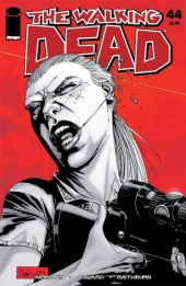 Walking Dead (The) (2003) -44- The Walking Dead #44
