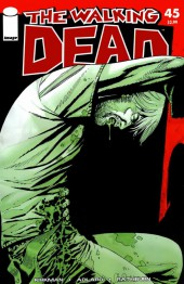 Walking Dead (The) (2003) -45- The Walking Dead #45
