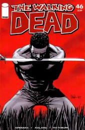 Walking Dead (The) (2003) -46- The Walking Dead #46