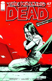 Walking Dead (The) (2003) -47- The Walking Dead #47
